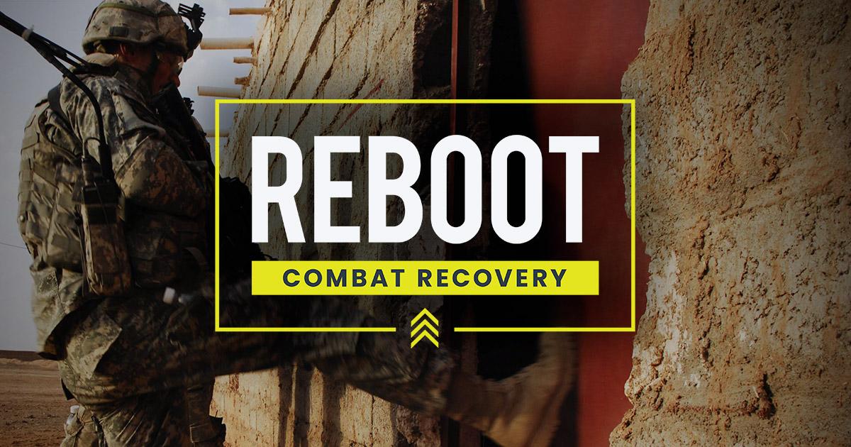 REBOOT: A Combat Trauma Healing Course